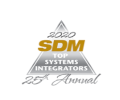 2020 SDM Top Systems Integrators