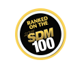 Ranked on The SDM 100
